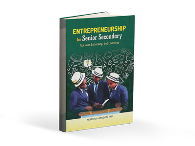 Entrepreneurship for Senior Secondary