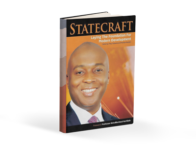 Statecraft: Laying the Foundation For Modern Development