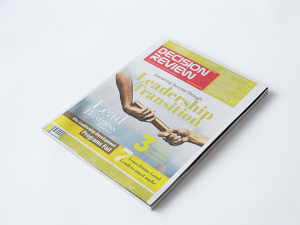 Decision Review Issue 18 July - August 2019
