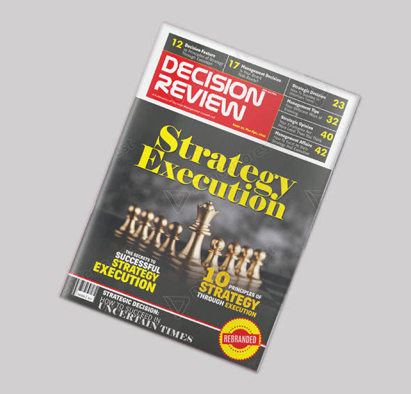 Decision Review Issue 22 March - April 2020